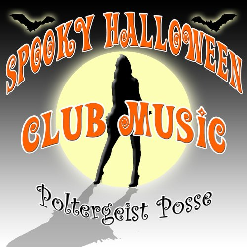 (Spooky Halloween Club Music)