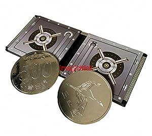 Amazing Coin Box - Magic Trick / Coin&Money Tricks