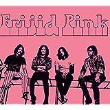 Frijid Pink [VINYL]