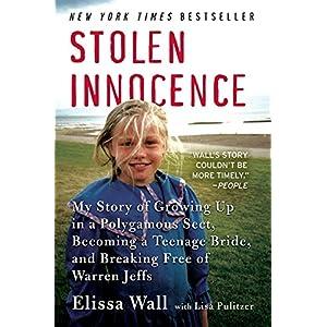 Escape: Carolyn Jessop, Laura Palmer: 9780767927574: Amazon com: Books