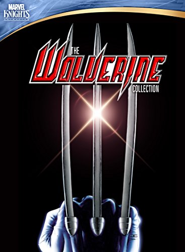 marvel knights wolverine - 3