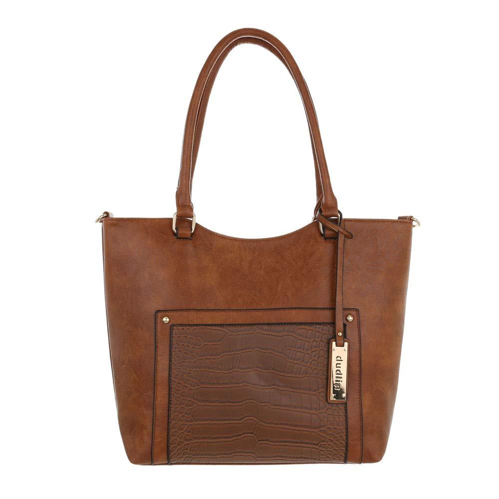 Damen Taschen Schultertasche Große B07PWMKFNF Schultertaschen Hohe Qualität und günstig