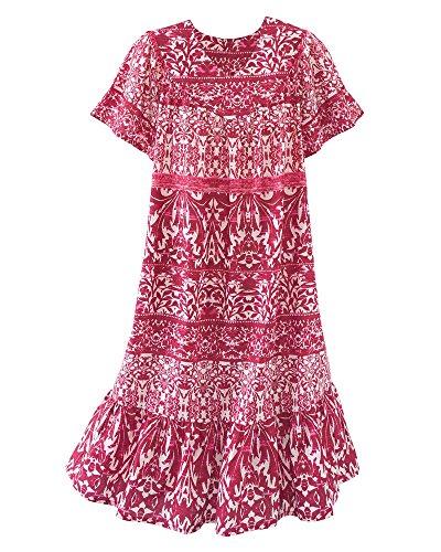 3x house dress - 9