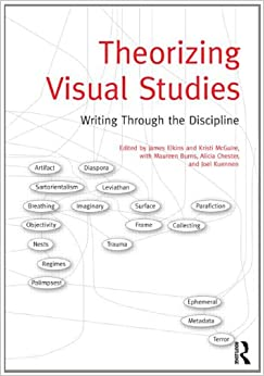 Visual images in writing