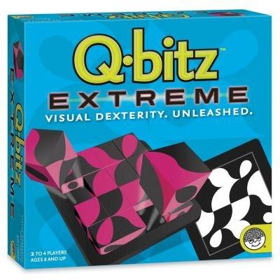 (MindWare Q-bitz Extreme)