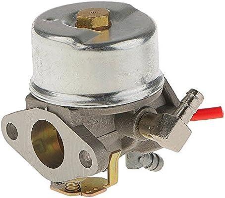 Tecumseh 640350 Carb carburador cortacésped - Parte 640350 640303 ...