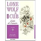 LONE WOLF & CUB T09 : L'ÉCHO DE L'ASSASSIN