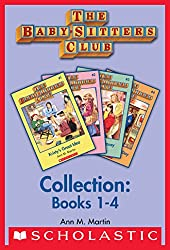 Babysitter's Club Collection (Books 1-4) (Baby-Sitters Club)