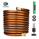 Greenbest Luminous Garden Water Hose, Heavy Duty No Review and Comparison
