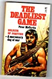 The Deadliest Game, Peter McCurtin, 0505517671