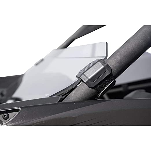Amazon.com: Tusk Removable Half Windshield Clear - Fits: Can-Am Maverick X3 Max Turbo R 2017-2019: Automotive