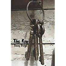 The Key: Classy Design (Diary, blank notebook): Adult Activity Book