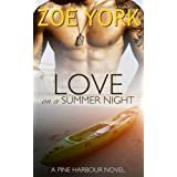 Love on a Summer Night (Pine Harbour)