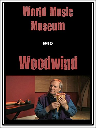 World Music Museum - Woodwind