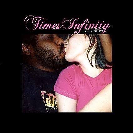 Times Infinity Volume 2 (Vinyl)
