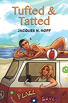 Tufted & Tatted (Peckers Book 4) by [Hoff, Jacques N.]