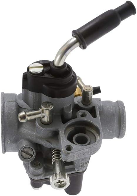 Vergaser DELLORTO 17,5mm f/ür E-Choke Piaggio-Sfera NSL 50 TT AC 91-94 NSL1T