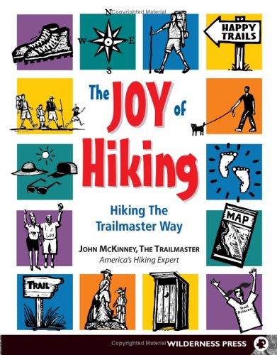 Joy Hiking Trailmaster Way
