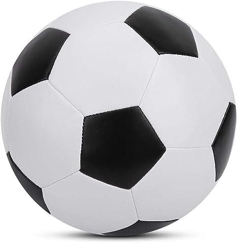 VGBEY Pelota de fútbol, Mini Juguete recreativo de fútbol para ...