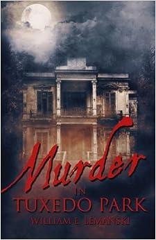 Book Murder in Tuxedo Park