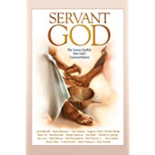 Servant God: The Cosmic Conflict Over God's Trustworthiness