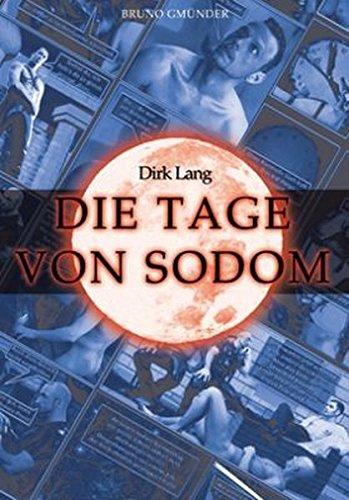 Days of Sodom pdf