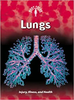 Book Lungs (Body Focus)