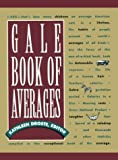 Gale Book of Averages, , 0810391384