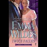 Twice Fallen: Ladies in Waiting (English Edition)