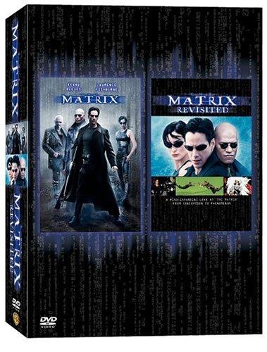 The Matrix/The Matrix Revisited