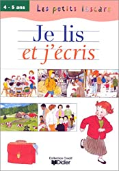 Les Petits Lascars: Je Lis ET J'Ecris 2