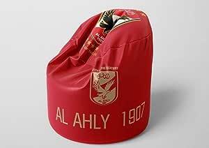 El Ahly SC Bean Bag
