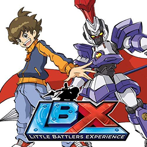 (LBX - Little Battlers Experience)