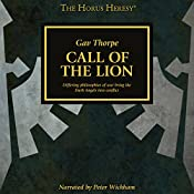 Call of the Lion: The Horus Heresy | Gav Thorpe