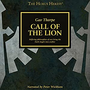 Call of the Lion Audiobook