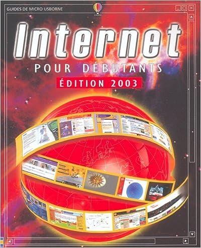 Livres Internet 2003 pdf, epub ebook