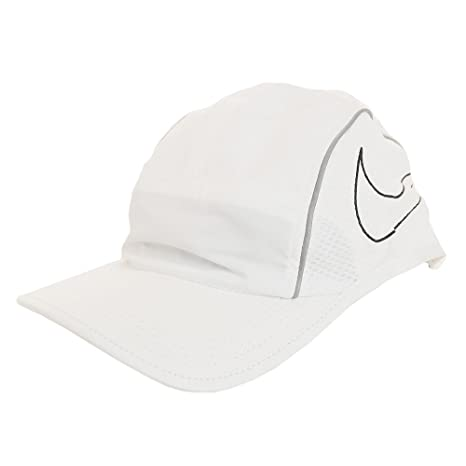 c3c51833395 Image Unavailable. Image not available for. Color  Nike Women`s Aerobill  Running Hat