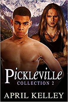 Pickleville Collection 2