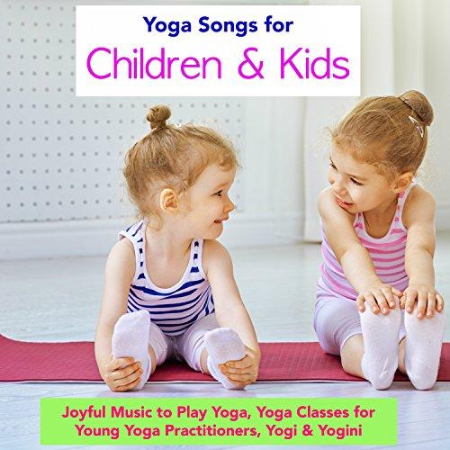 Sun Salutations for Kids - Sun For Salutation Kids