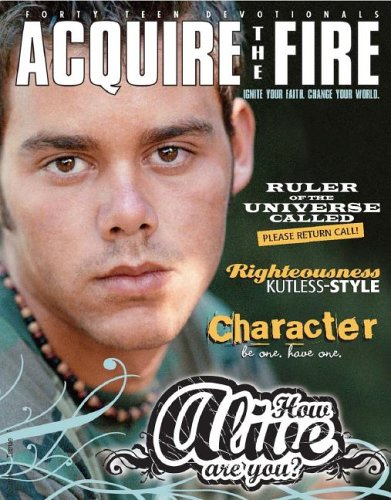 Acquire the Fire Youth Devotional Magazine, Vol. 1, Issue 2 ebook