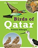 Birds of Qatar, Frances Gillespie, 9992194790