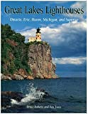 img - for Great Lakes Lighthouses - Ontario to Superior book / textbook / text book