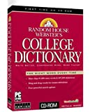 Webster's Random House College Dictionary