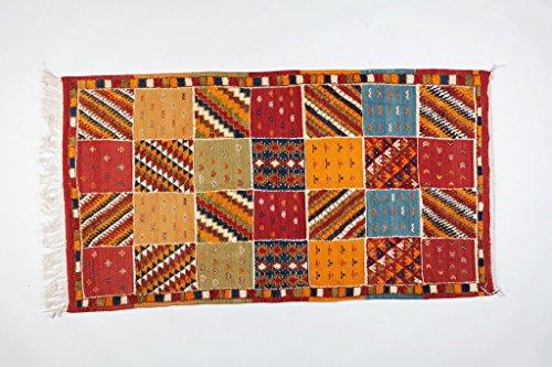 Berber Rug - 7.0