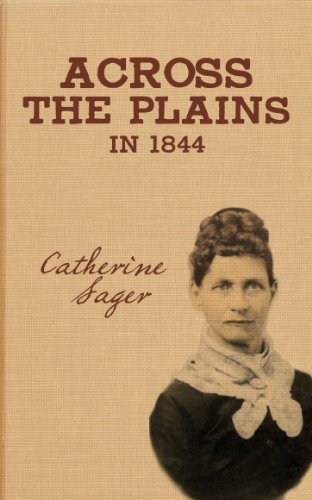 Image result for Across the Plains in 1884 by Catherine Sager