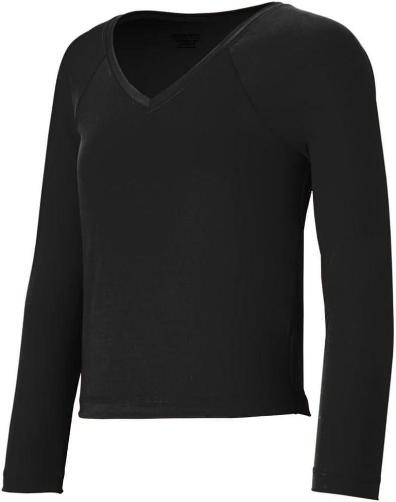 Augusta Activewear Girls V-Neck Liner