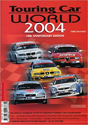 Touring Car World 2004