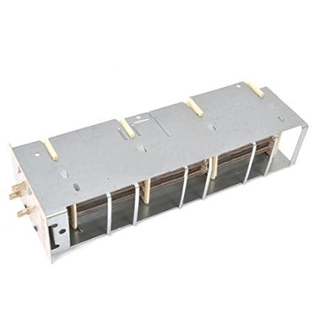 Spares2go elemento calefactor para SECADORA Fagor (2200 W): Amazon ...