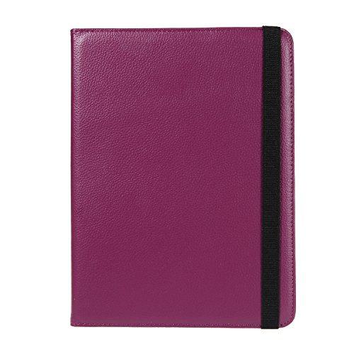 Bralexx Universal Tablet-Tasche für ARCHOS 101b Platinum (26,3 cm (10 Zoll)) violett