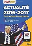 Actualité 2016-2017 - Concours et examens 2017-Tous les évènements incontournables